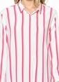 Tommy Hilfiger Gömlek Fuşya